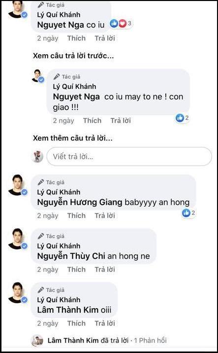 Hú hồn Lý Quí Khánh: Miệng nói bán đồ ăn online đắt khách, thực tế phải tag tên từng người mời mua-3