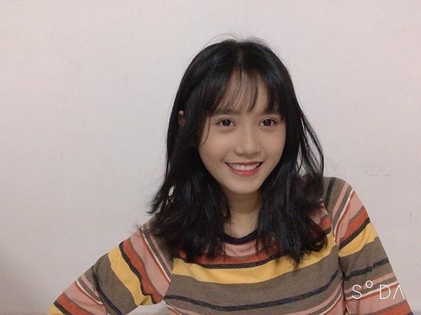 Vẻ ngoài nữ ca sĩ 17 tuổi bị đuổi khỏi nhóm nhạc đông nhất Việt Nam-3