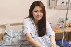 MC Diệu Linh bị ung thư máu, khả năng phải ghép tủy