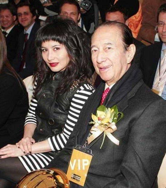 Hà Siêu Nghi: Ái nữ vua sòng bạc Macau dùng tiền mua vai khiến TVB phải nhún nhường-1