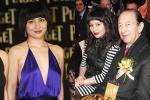 Hà Siêu Nghi: Ái nữ 'vua sòng bạc Macau' dùng tiền mua vai khiến TVB phải nhún nhường