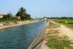 Tắm dưới kênh nước, 3 học sinh chết đuối thương tâm