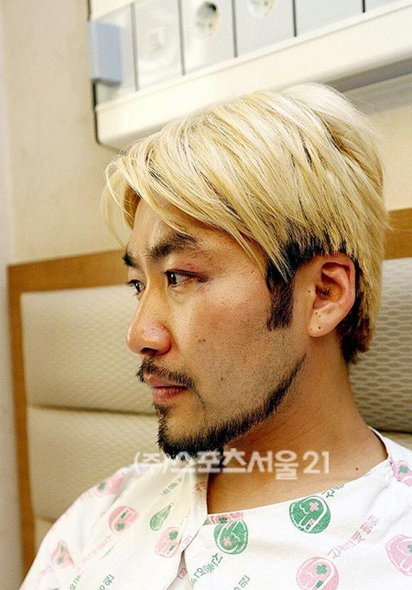 Kim Woo Bin, Kyuhyun và những sao Hàn chiến thắng tử thần-4