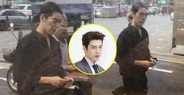 Kim Woo Bin, Kyuhyun và những sao Hàn chiến thắng tử thần-9