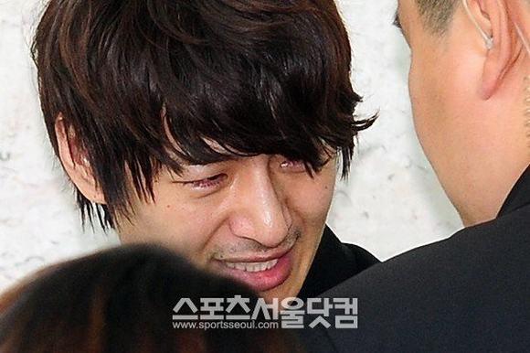 Kim Woo Bin, Kyuhyun và những sao Hàn chiến thắng tử thần-5