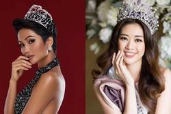 Ồn ào 'nhà mới xe mới' của hoa hậu Khánh Vân: H'Hen Niê đề nghị dân mạng xin lỗi
