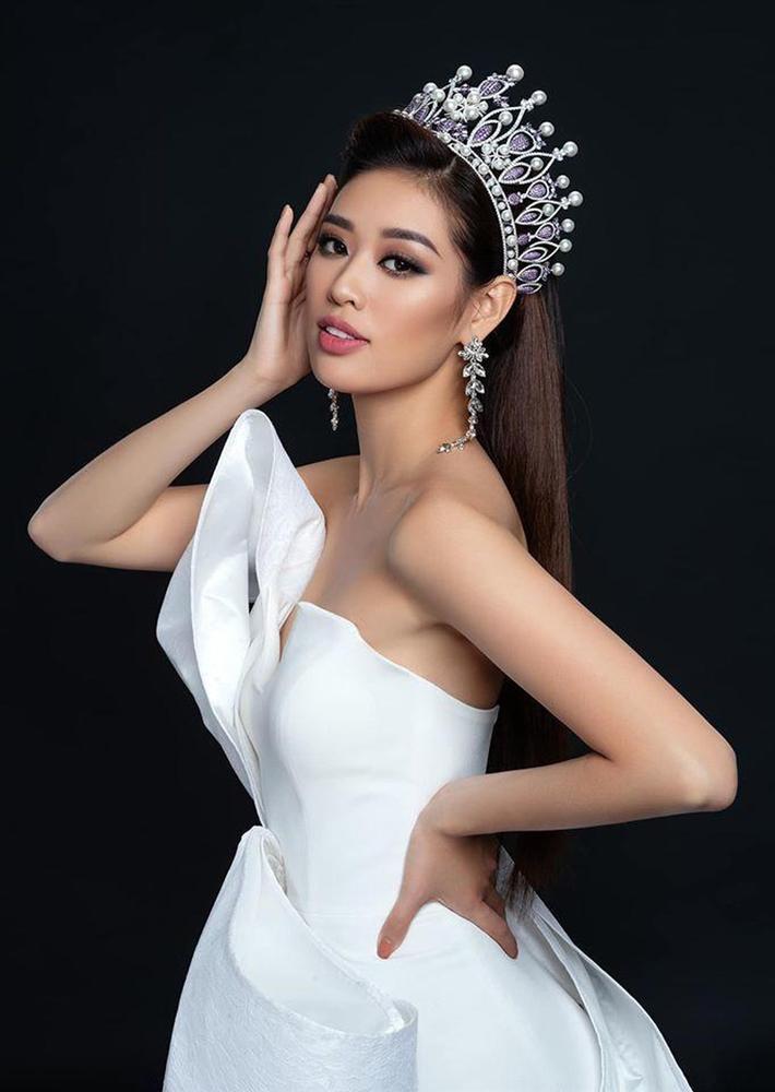 Ồn ào nhà mới xe mới của hoa hậu Khánh Vân: HHen Niê đề nghị dân mạng xin lỗi-1
