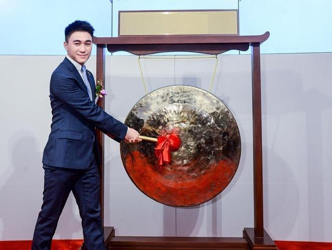 4 người con tài sắc nổi bật của vua sòng bạc Macau Hà Hồng Sân-5