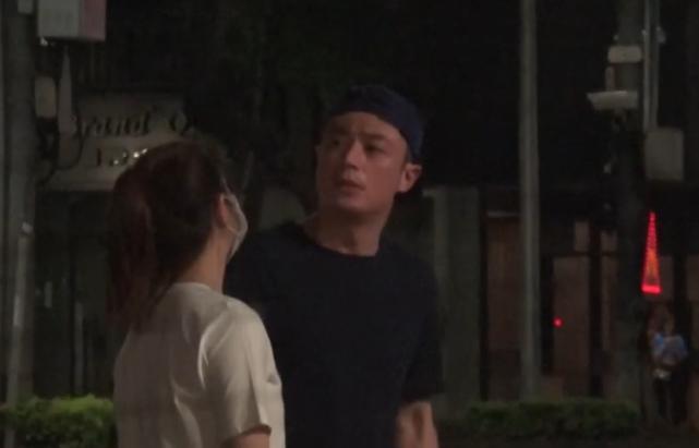 Lâm Tâm Như bị bắt gặp nắm tay Hoắc Kiến Hoa tình tứ trên phố-2