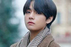 BTS V gây tranh cãi vì mặt đẹp nhưng giọng hát 'kém vẫn hoàn kém' dù đã ra mắt 7 năm
