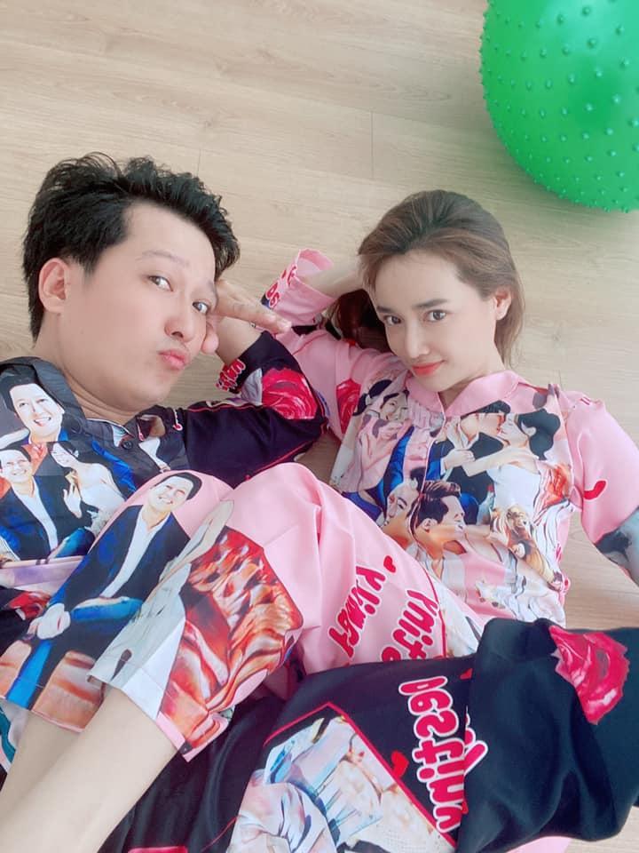 Nhiều tóc bạc từ khi cưới Nhã Phương, Trường Giang cảnh báo đàn ông có ý định lấy vợ-3