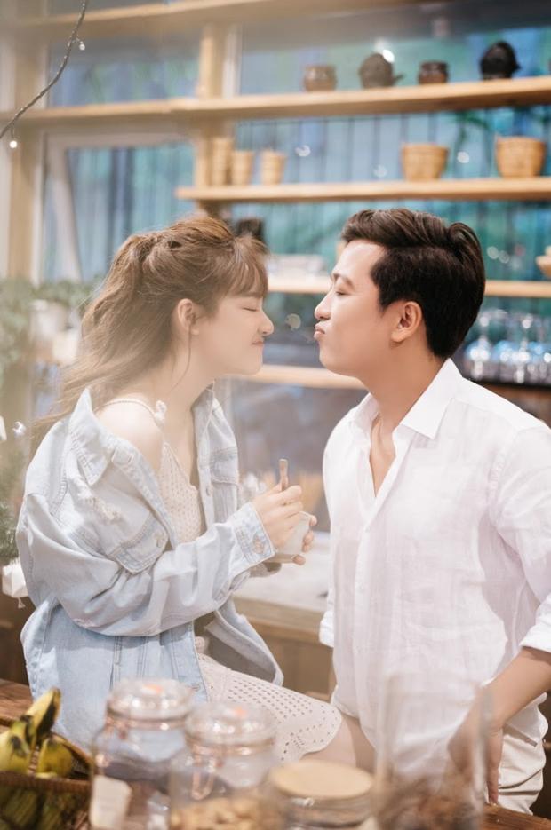 Nhiều tóc bạc từ khi cưới Nhã Phương, Trường Giang cảnh báo đàn ông có ý định lấy vợ-1