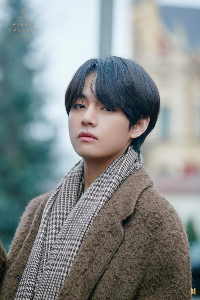 BTS V gây tranh cãi vì mặt đẹp nhưng giọng hát kém vẫn hoàn kém dù đã ra mắt 7 năm-1