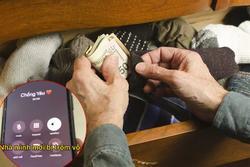 Cô vợ cao tay chỉ gọi một cuộc điện thoại mà chồng phải khai ngay khoản quỹ đen 'khủng'