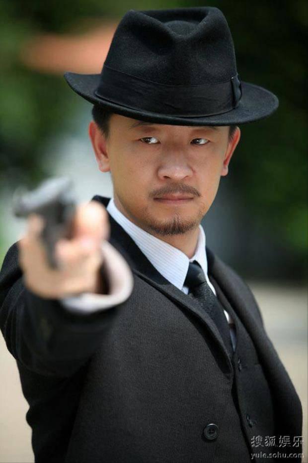 Tài tử Tân bến Thượng Hải túng quẫn, mất hết sự nghiệp sau scandal mua dâm-2