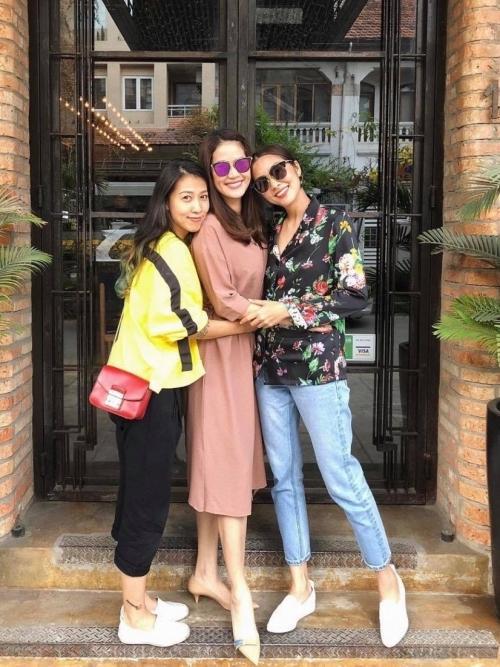 Tăng Thanh Hà mừng sinh nhật vợ Phạm Anh Khoa-5