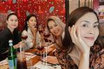 Vợ chồng Tăng Thanh Hà khoe ảnh hẹn hò cuối tuần đầy ngọt ngào-5