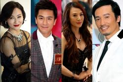 4 ngôi sao tài năng từ chối sang Trung Quốc hốt bạc, một lòng ở lại 'ao làng' TVB chỉ vì yêu