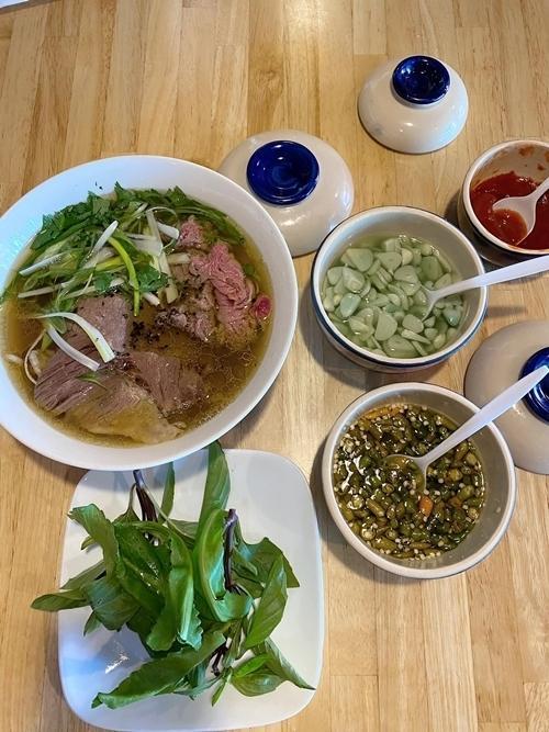 Nghệ sĩ Việt kinh doanh đồ ăn, thức uống ở Mỹ-4
