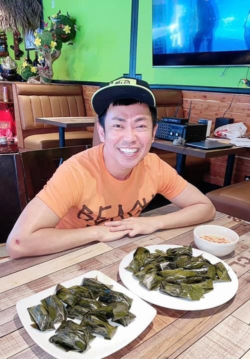 Nghệ sĩ Việt kinh doanh đồ ăn, thức uống ở Mỹ-6