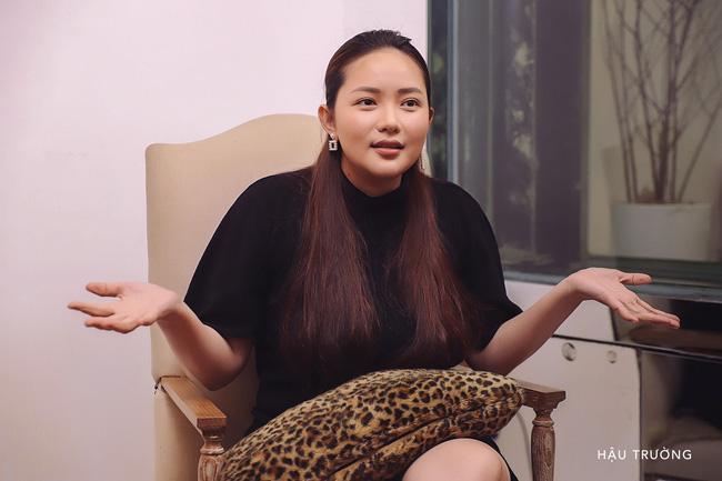 Phan Như Thảo tiết lộ lý do không đi chơi với Vũ Khắc Tiệp sau khi lấy đại gia tài sản trăm tỷ-1