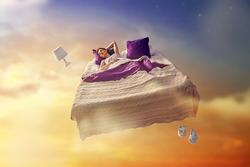 5 giấc mơ đáng sợ nhưng lại đem đến vận may tiền bạc