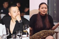 Phan Như Thảo tiết lộ lý do không đi chơi với Vũ Khắc Tiệp sau khi lấy đại gia tài sản trăm tỷ