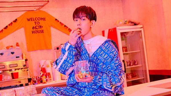 Kai hứa mua album, giúp Baekhyun đẩy doanh số lên 1 triệu bản nhưng điều kiện là phải làm được điều này-1