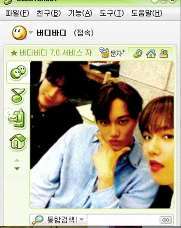 Kai hứa mua album, giúp Baekhyun đẩy doanh số lên 1 triệu bản nhưng điều kiện là phải làm được điều này-2
