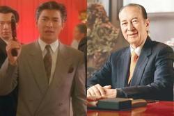 'Trùm sòng bài' Macau trên màn bạc