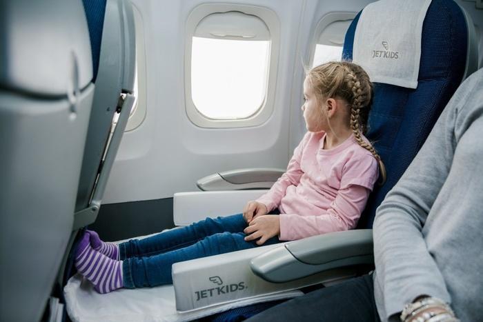 Dắt túi ngay những mẹo này là cha mẹ tự tin đi máy bay đường dài với con-3