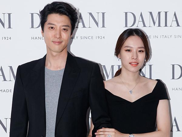 Chăm khoe gia đình hạnh phúc, Lee Dong Gun - Jo Yoon Hee đường đột xác nhận ly hôn-1