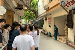 Hà Nội: Bàng hoàng phát hiện nam sinh tử vong trong tư thế treo cổ tại nhà riêng