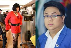 Gia Bảo quả quyết là trai thẳng, không có chuyện ly hôn Thanh Hiền vì lộ giới tính