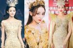 7 nữ thần Kim Ưng: Triệu Lệ Dĩnh đẹp nhất, Địch Lệ Nhiệt Ba gây tranh cãi