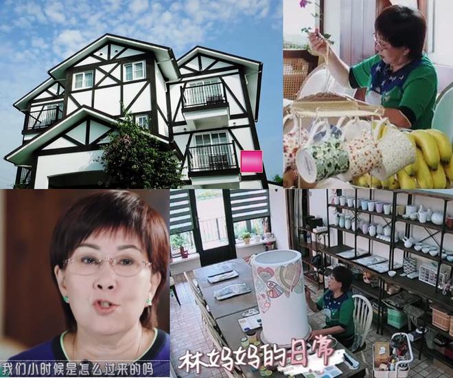 Lâm Chí Dĩnh hận mẹ vì bỏ nhà ra đi khi anh mới 11 tuổi-2