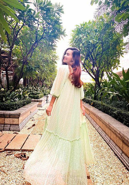Đâu chỉ Hồ Ngọc Hà, showbiz Việt còn có 2 mỹ nhân mang thai đôi cùng thời điểm này-4