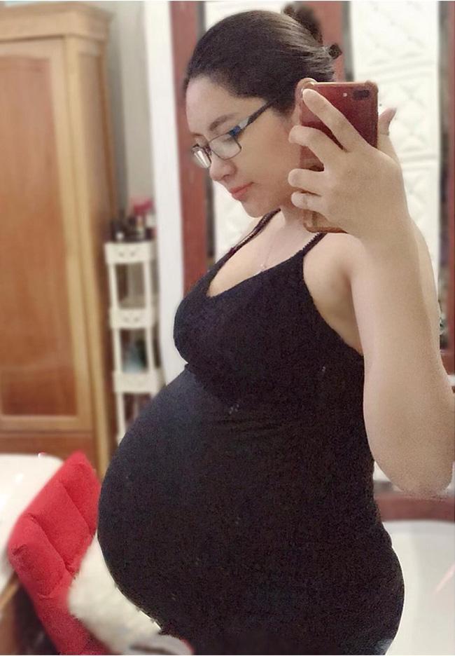 Đâu chỉ Hồ Ngọc Hà, showbiz Việt còn có 2 mỹ nhân mang thai đôi cùng thời điểm này-6