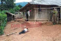 Nóng: Làm thiếu nữ 15 tuổi mang bầu, người đàn ông U60 vác dao chém chết 2 người rồi tự tử ở Điện Biên