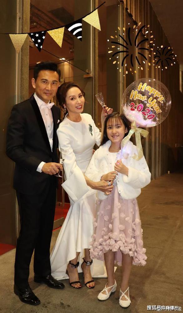 Phận đời 4 mỹ nhân TVB cùng tên Doanh: người giàu sang phú quý, kẻ quy y cửa Phật-3