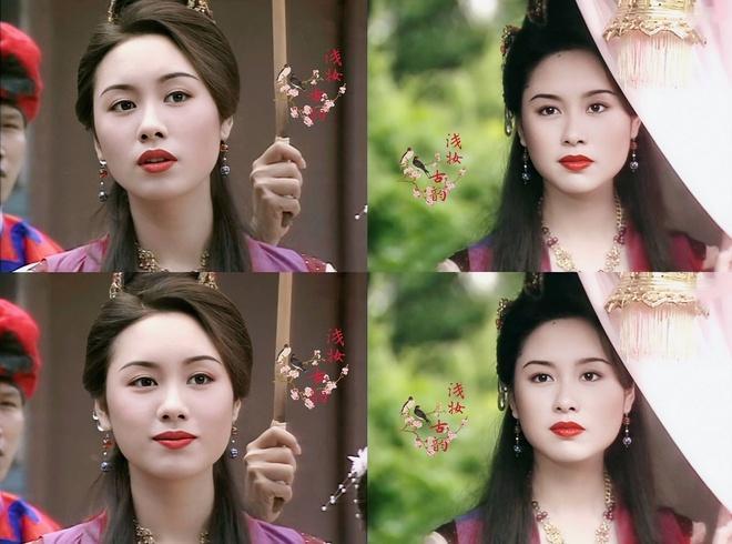 Phận đời 4 mỹ nhân TVB cùng tên Doanh: người giàu sang phú quý, kẻ quy y cửa Phật-2