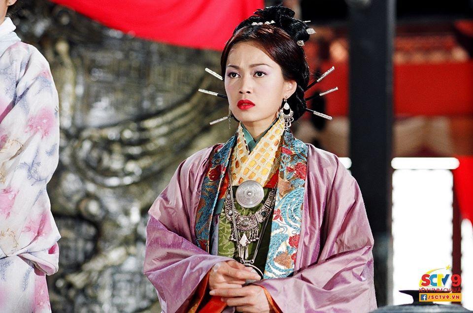 Phận đời 4 mỹ nhân TVB cùng tên Doanh: người giàu sang phú quý, kẻ quy y cửa Phật-4