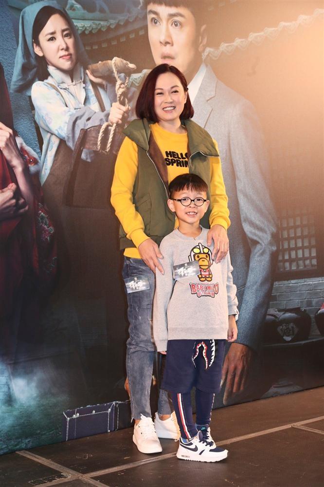 Phận đời 4 mỹ nhân TVB cùng tên Doanh: người giàu sang phú quý, kẻ quy y cửa Phật-6