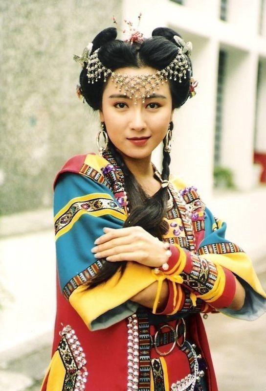 Phận đời 4 mỹ nhân TVB cùng tên Doanh: người giàu sang phú quý, kẻ quy y cửa Phật-8