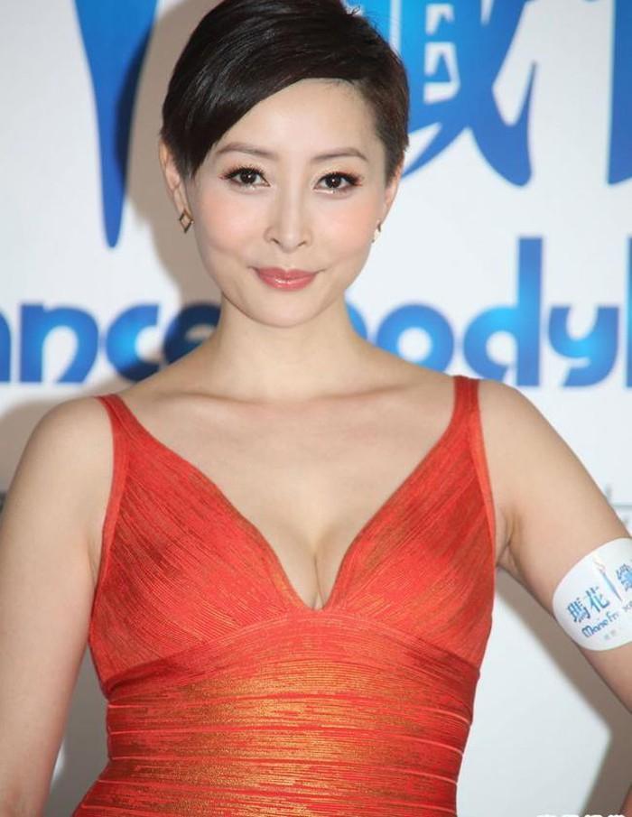 Phận đời 4 mỹ nhân TVB cùng tên Doanh: người giàu sang phú quý, kẻ quy y cửa Phật-10