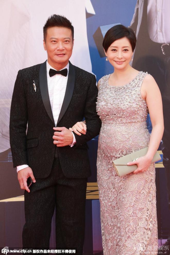 Phận đời 4 mỹ nhân TVB cùng tên Doanh: người giàu sang phú quý, kẻ quy y cửa Phật-12