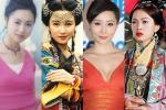 Phận đời 4 mỹ nhân TVB cùng tên Doanh: người giàu sang phú quý, kẻ quy y cửa Phật