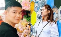 Dân mạng khui chân dung đại gia U50 đang hẹn hò Minh Hằng