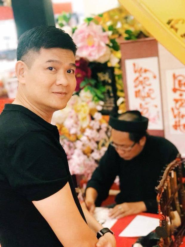 Dân mạng khui chân dung đại gia U50 đang hẹn hò Minh Hằng-3