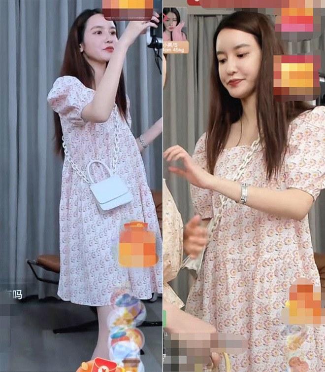 Nhân tình hotgirl của chồng đăng ảnh đeo nhẫn ngón áp út, vợ Giám đốc Taobao liền phản ứng lạ-1